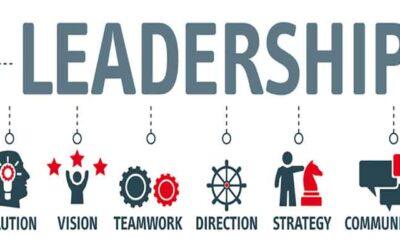 Leadership, Evolution Of A Good Leader
