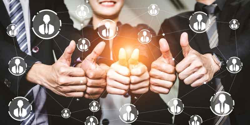 Leadership-Social-Team