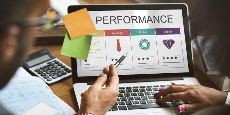 Performance Driven