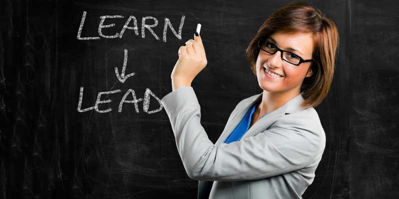 Teachers Contribute to Educational Leadership